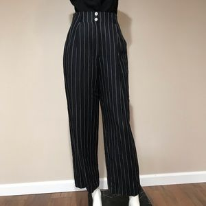 💯 Auth Vintage Christian Dior trousers pants